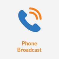 Phone Broadcast