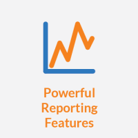 Powerful Reporting Features