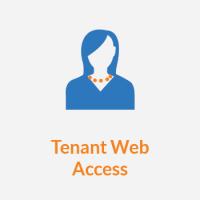 Tenant Web Access