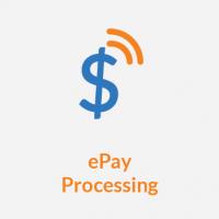 ePay Processing