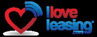 I Love Leasing Logo
