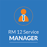 Virtual Classroom - RM 12 Service Manager