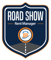 rent manager road show