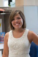 Jen Khokhar, LCS Event Coordinator