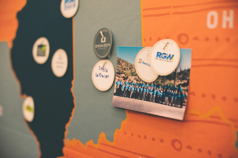 With #RMUC17 Under Our Belts, We're Ready for Another Great Year!
