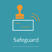 Tech Tuesday Logos - Safeguard