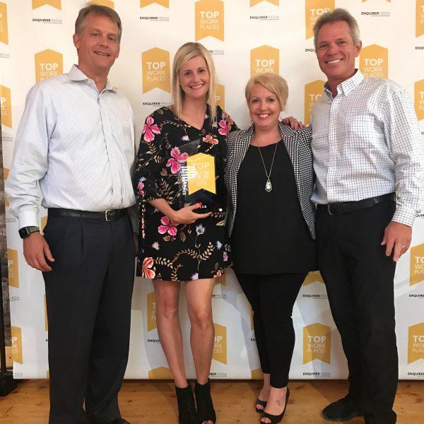 LCS, David Hegemann Take Home Top Honors from Cincinnati Enquirer