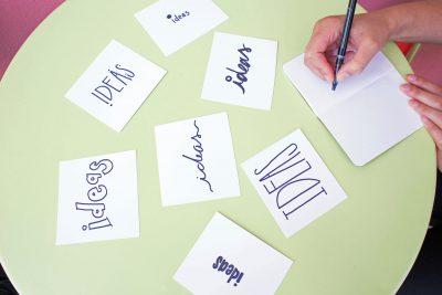 API ideas