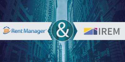 IREM+Rent Manager