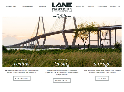 Lane Properties