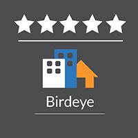 Tech Tuesday Logos - Birdeye