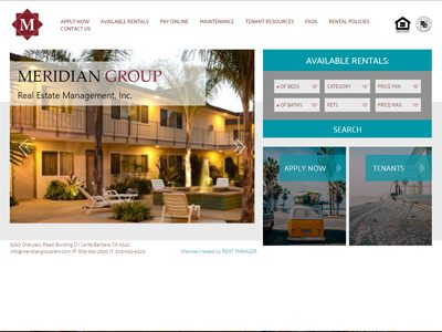 Meridian Group
