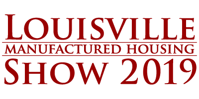 Louisville Manufactured Housing Show 2019