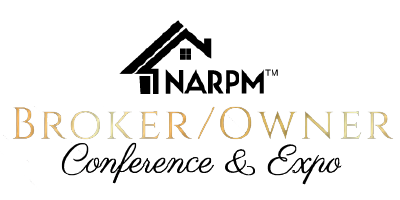 NARPM Broker/Owner