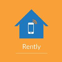 Tech Tuesday Logos - Rently