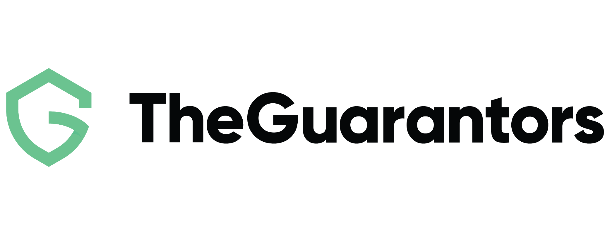 The Guarantors logo