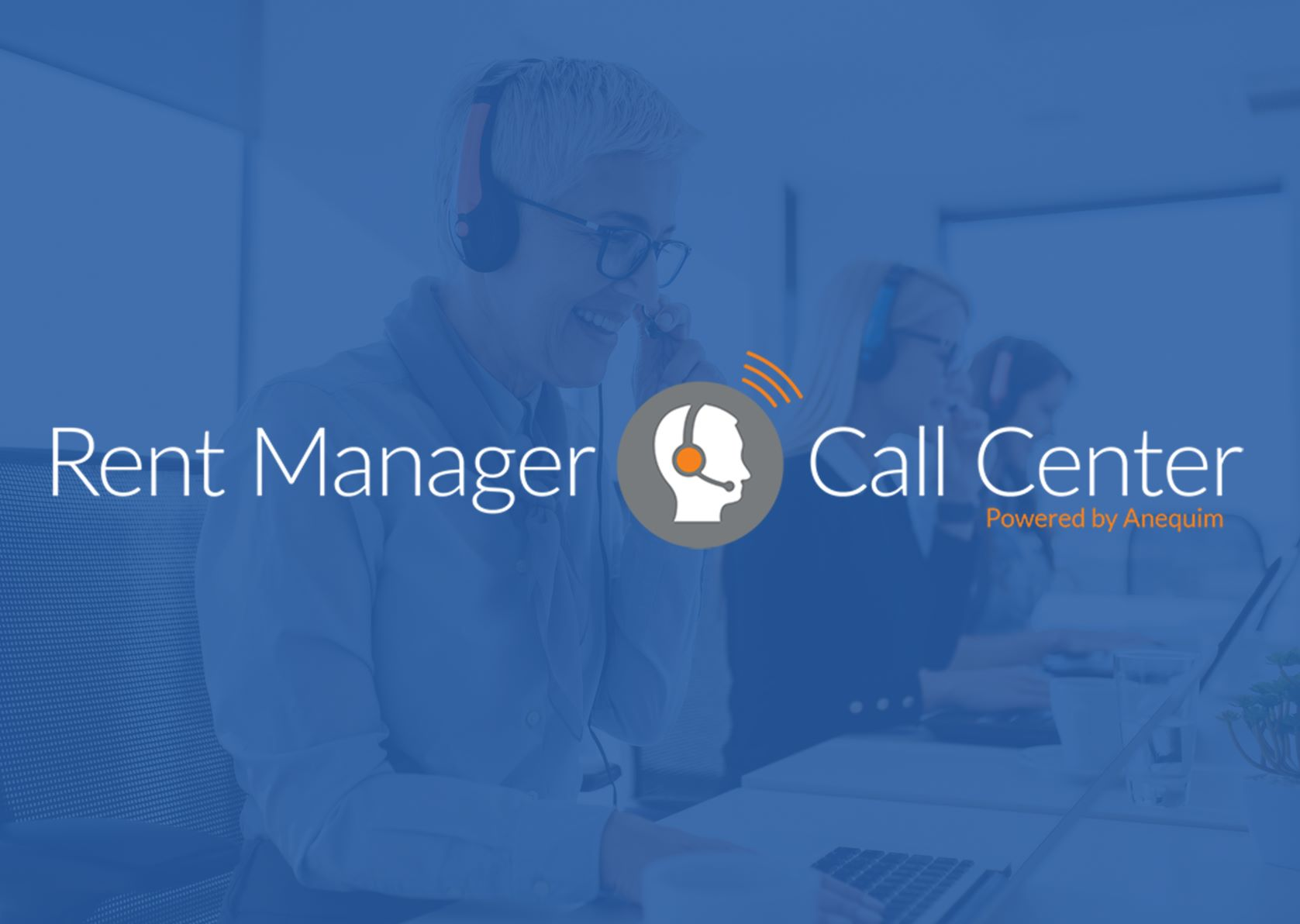 Rent Manager Call Center Header