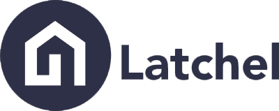 Latchel logo