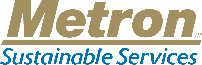 Metron Sustainable Services logo