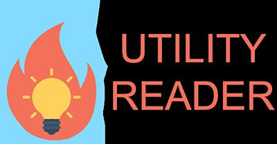 Utility Reader Logo