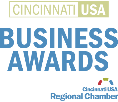 Business of the Year Runner-Up logo