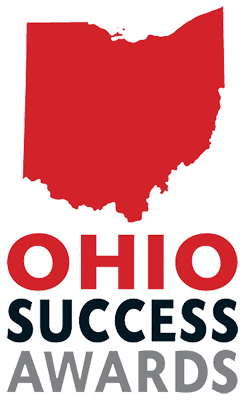 Ohio Success Award logo