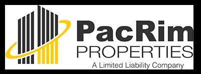 PacRim Properties logo