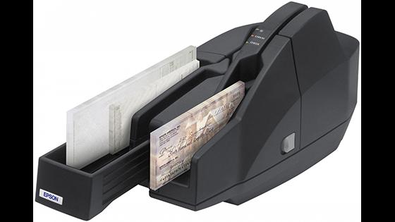 Multifeed Scanner