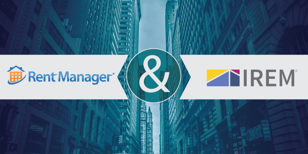 Rent Manager & IREM