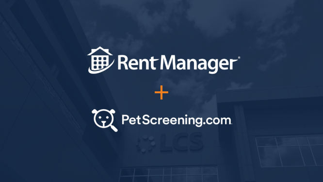 PetScreening Partnership Announcement