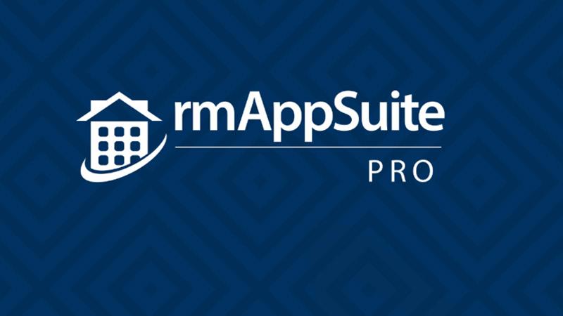 rmAppsuite Pro logo