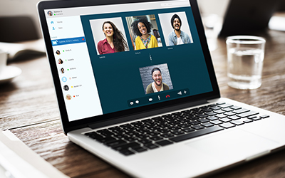 Virtual Conference Event