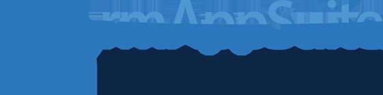 rmAppSuitePro Logo