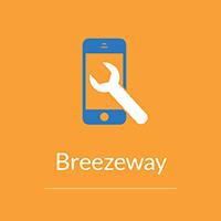Tech Tuesday Logos - Breezeway