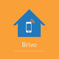 Tech Tuesday Logos - Brivo