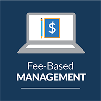 Fee Based Management - logo