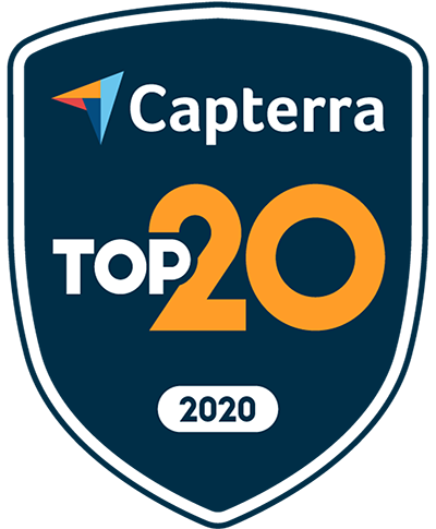 Top 20 in Property Management Software logo