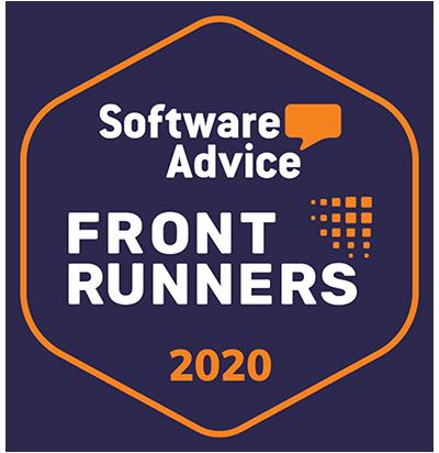 FrontRunners Leader logo