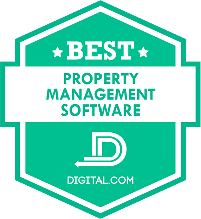 Best Rental Property Management Software logo