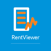 Tech Tuesday Logos - RentViewer