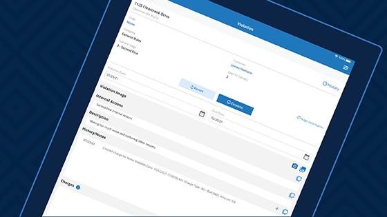rmAppSuite Pro Violations