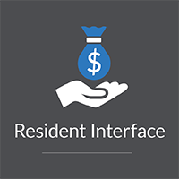 Tech Tuesday Logos - Resident Interface